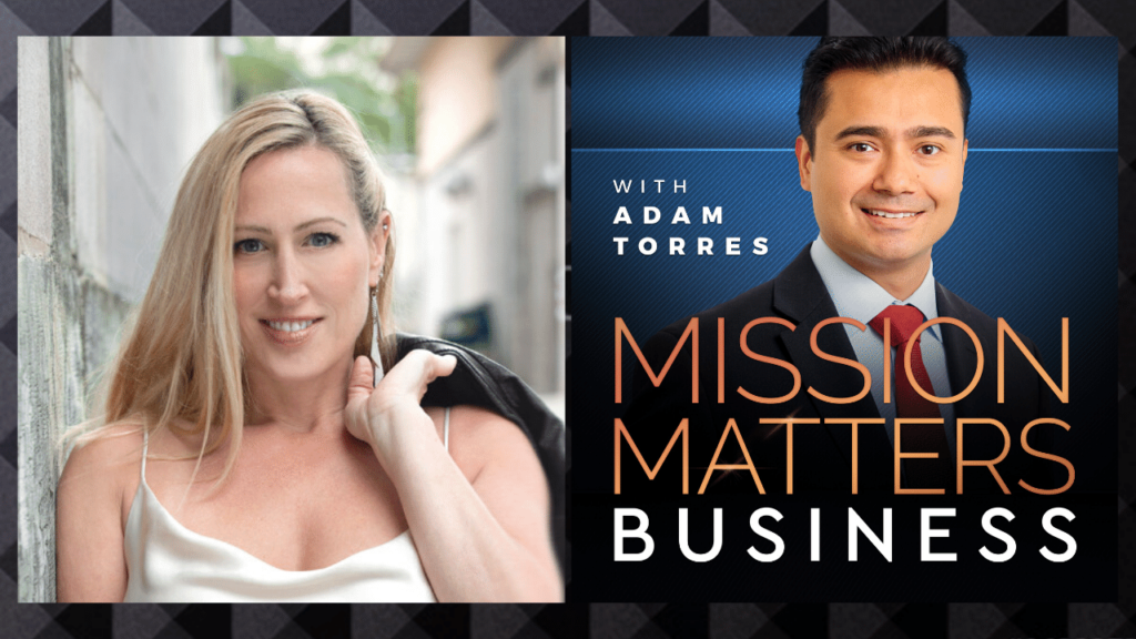 Mission Matters with Courtney Freeman and Adam Torres